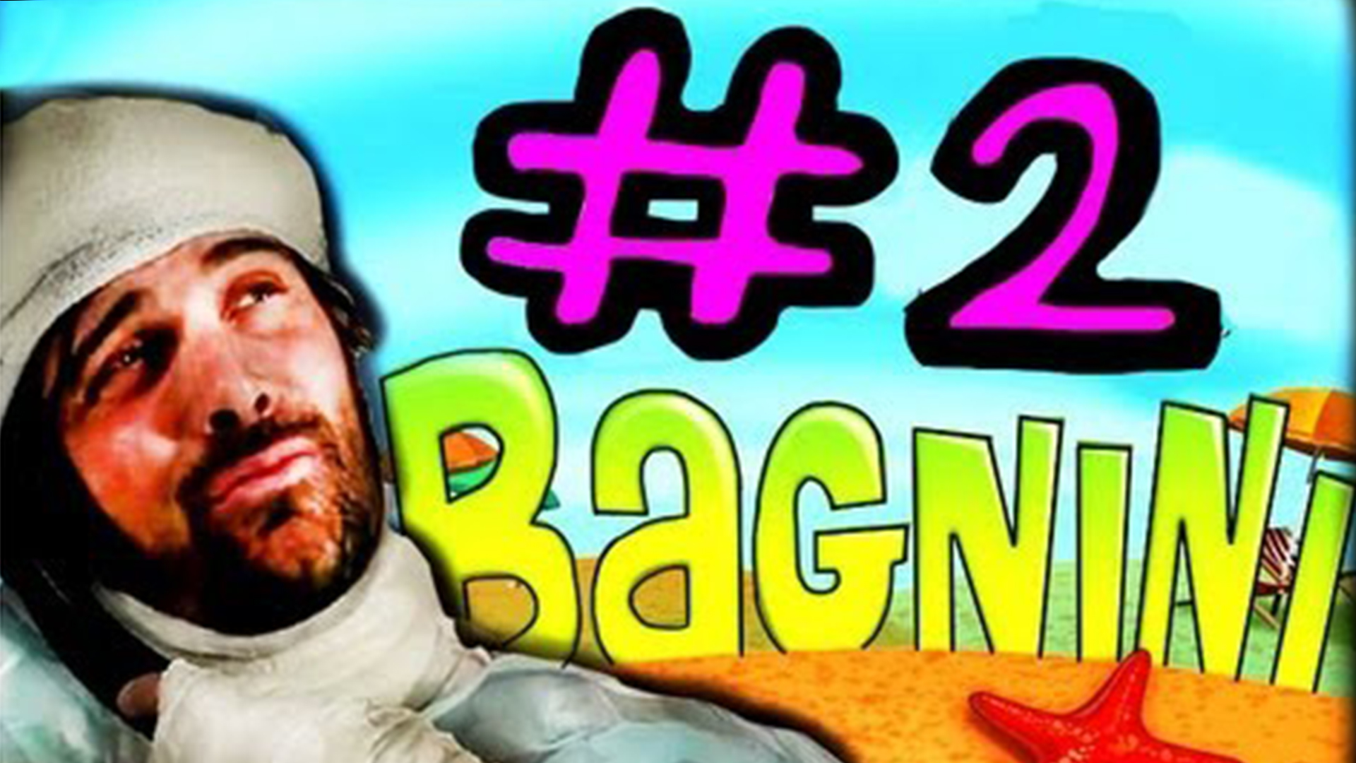 Bagnini-2 Web Serie