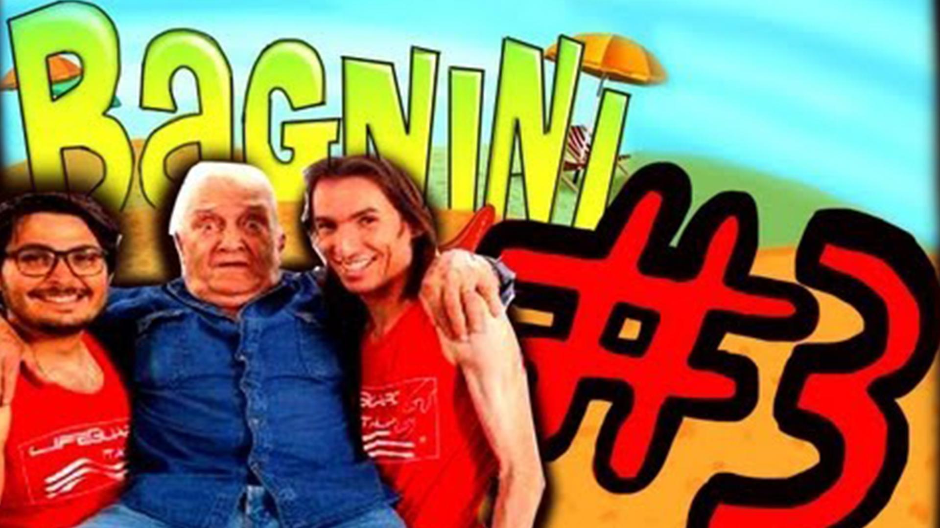 Bagnini-3 Web Serie