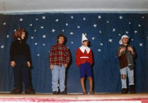 """1995-12-00_mini-300x210 """"Pinocchio"""" di Garrone al cinema da Natale!"""