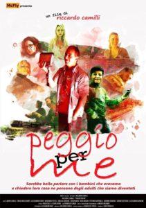 """19657086_10154553592571976_1082170113263569600_n-211x300 """"Peggio per me"""" da oggi al cinema!"""