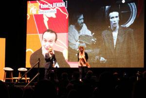 """IMG_3645-02-300x203 """"Premio Satira"""" - L'incontro con Roberto Benigni!"""