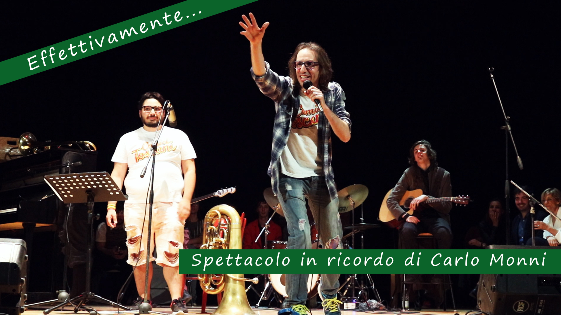 Anteprima-Show-Carlo-Monni Cabaret