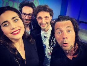 Il Traliccio - Toscana Tv