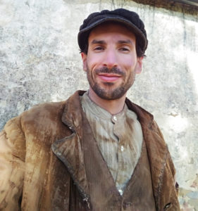 Stefano Martinelli - Pinoccio