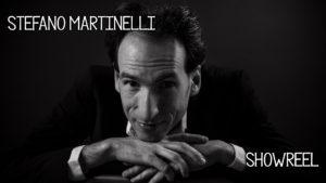 Showreel Stefano Martinelli