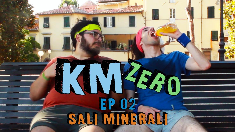 KmZero-Anteprima-EP-02 Web Serie