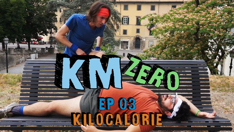 KmZero-Anteprima-EP-03 Web Serie