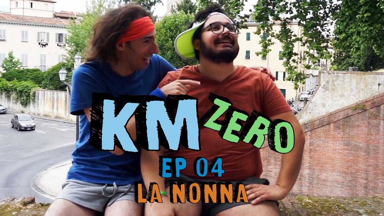KmZero-Anteprima-EP-04 Web Serie