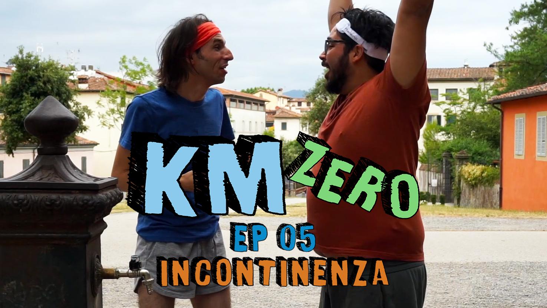 KmZero-Anteprima-EP-05 Web Serie