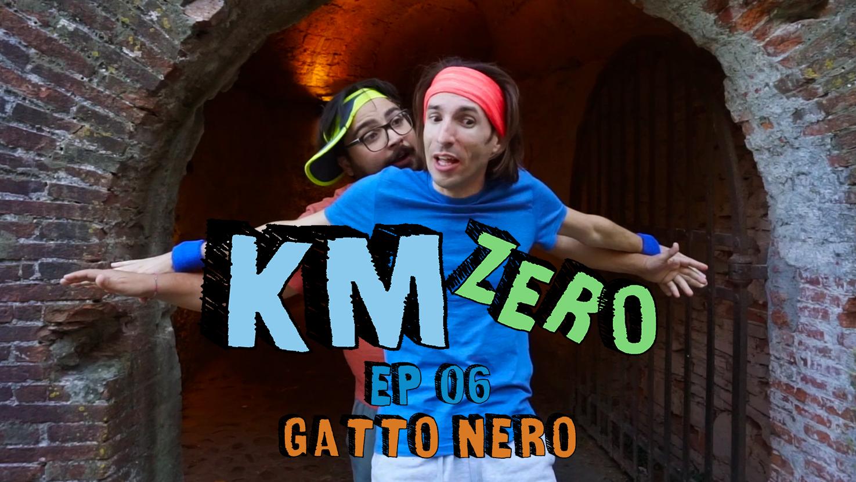 KmZero-Anteprima-EP-06 Web Serie