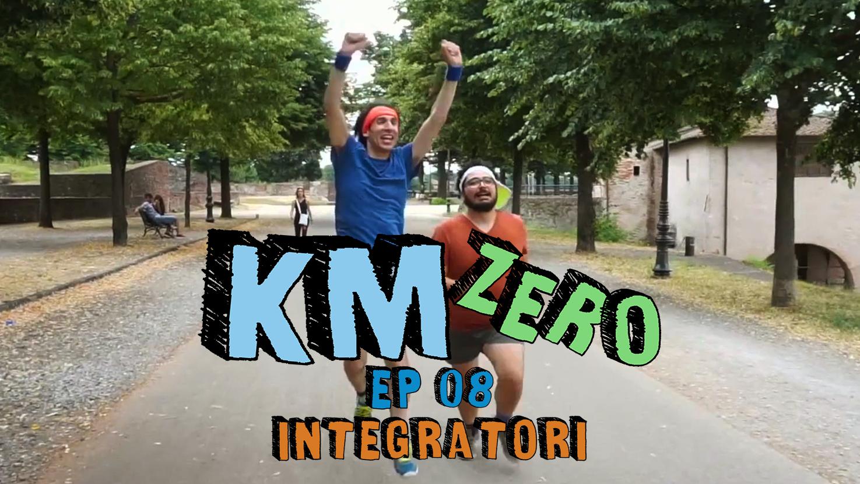 KmZero-Anteprima-EP-08 Web Serie