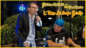 Live con Dino Mancino
